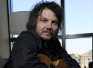 Jeff Tweedy artist photo