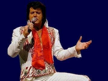 Doug Church - The Voice Of Elvis artist photo