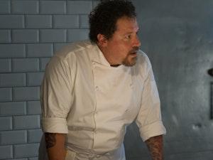 Film promo picture: Chef