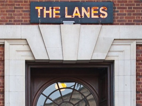 The Lanes Events