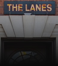 The Lanes artist photo