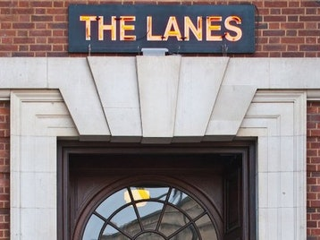 The Lanes picture