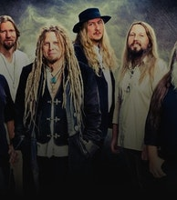 Korpiklaani artist photo
