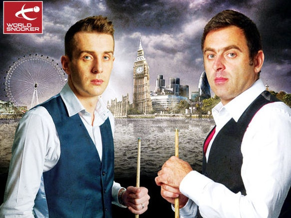 Masters Snooker 2022