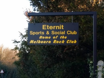 Eternit Sports Club & Social Club venue photo