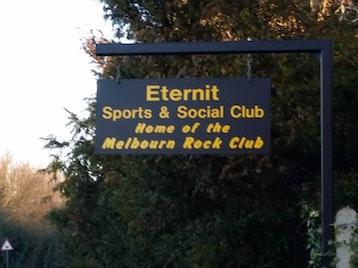 Eternit Sports Club & Social Club venue photo