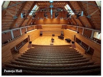 Sevenoaks School venue photo
