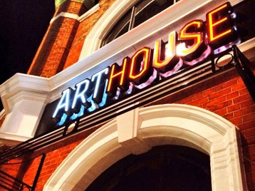 The ArtHouse Crouch End venue photo