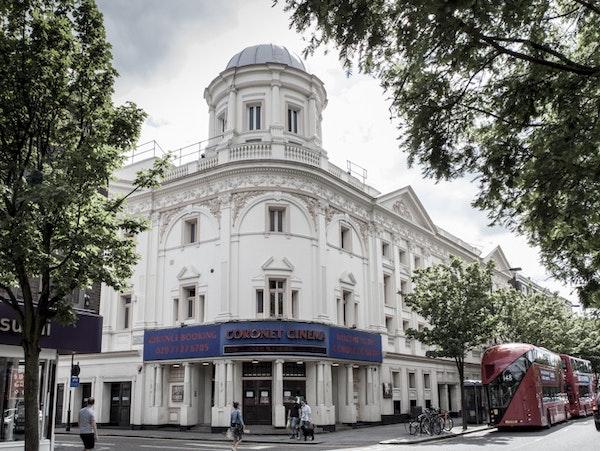 The Coronet Theatre Events