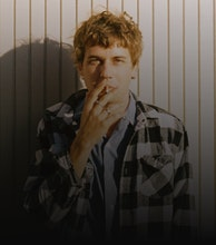 Kevin Morby artist photo
