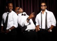 Boyz II Men artist photo