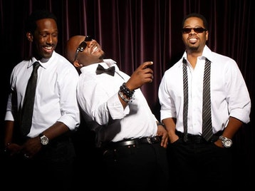 Boyz II Men picture