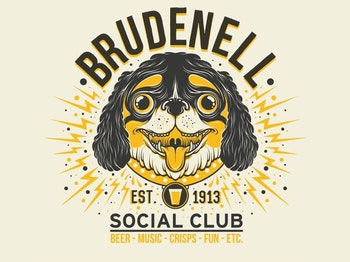 Brudenell Social Club venue photo
