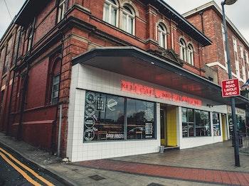 Belgrave Music Hall venue photo