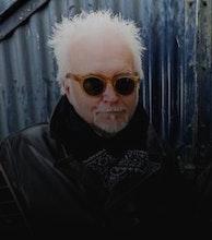 Reeves Gabrels artist photo