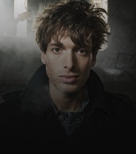 Paolo Nutini artist photo