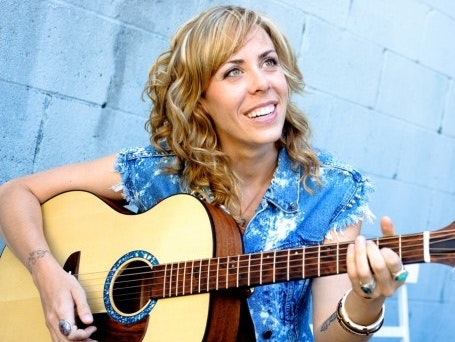 Amanda Rheaume Tour Dates