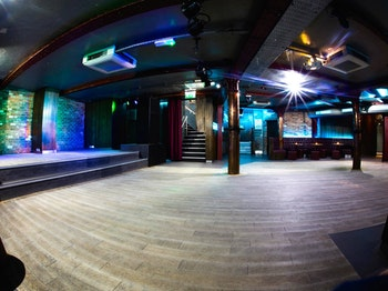 HiFi Club venue photo