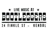 Bootleggers Bar artist photo