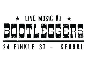 Bootleggers Bar venue photo