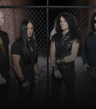 Morbid Angel artist photo