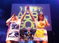 Abba Gold artist photo
