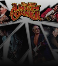 New Amen Corner artist photo