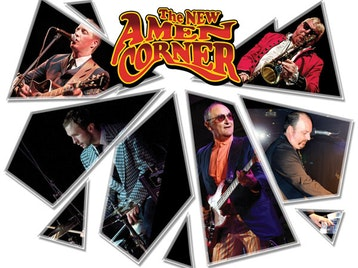 The Soul Survivors + A-Tom-Ic Jones + New Amen Corner picture