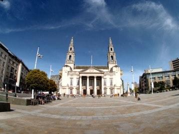 Millennium Square venue photo