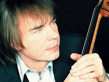 Julian Lloyd Webber Talks To The BCU International Piano Academy: Julian Lloyd Webber picture