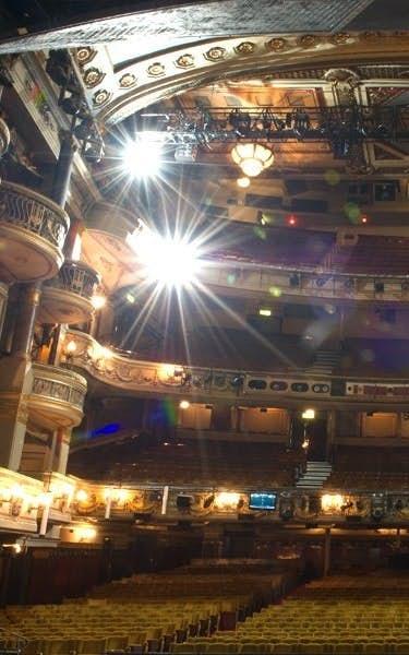 Theatre Royal Drury Lane Events