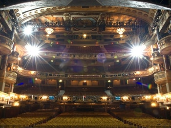 Theatre Royal Drury Lane venue photo