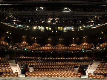 Gillian Lynne Theatre venue photo