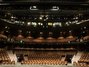 Gillian Lynne Theatre picture