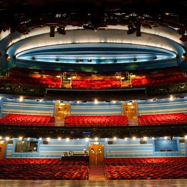 Cambridge Theatre Events