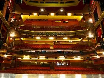 Adelphi Theatre venue photo