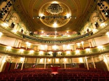 Her Majesty's Theatre venue photo