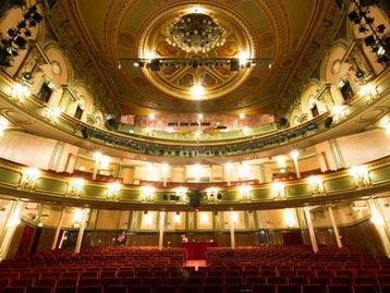 Her Majesty S Theatre London Upcoming Events Amp Tickets 2018
