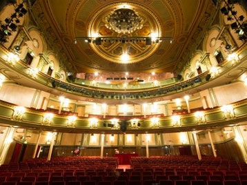 Her Majesty's Theatre picture