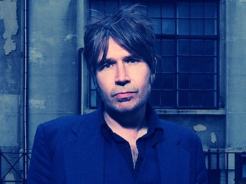 Justin Currie & The Pallbearers: Justin Currie picture