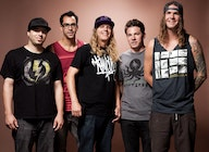 The Dirty Heads artist photo