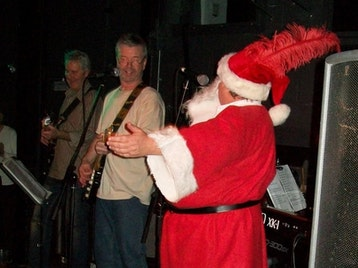 After Midnight's Christmas Party: Classic Clapton - After Midnight picture