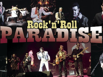 Rock N Roll Paradise picture