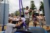 Flyer thumbnail for The Circusmash Challenge