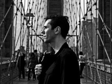 Martyn artist photo