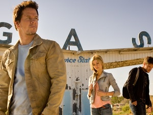 Film promo picture: Transformers: Age Of Extinction