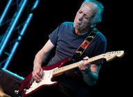 Robin Trower artist photo