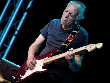 Robin Trower, Buffalo Summer picture
