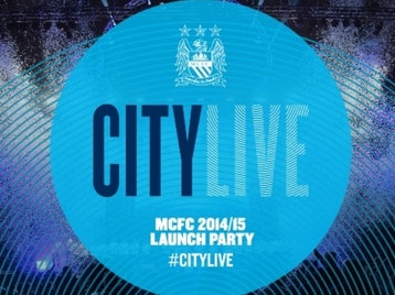 City Live - 2014/15 Launch Party: Jason Manford, Miles Kane picture