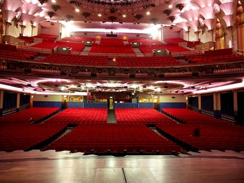 Apollo Victoria venue photo